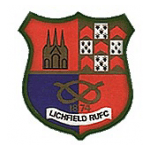 Lichfield Colts - Toulouse 2008