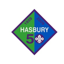 Hasbury Scout Group
