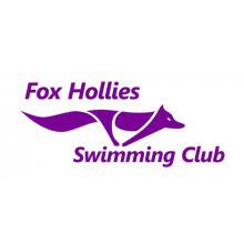 Fox Hollies Swimming Club