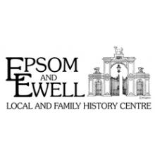 Epsom & Ewell Local & Family History Centre cause logo
