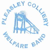Pleasley Colliery Welfare Band