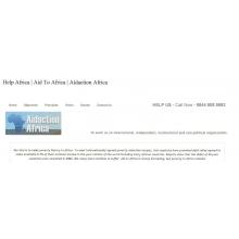 Aidaction Africa