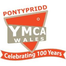 Pontypridd YMCA cause logo