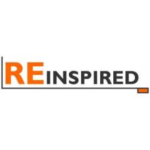 REinspired cause logo