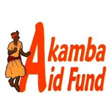 Akamba Aid Fund cause logo