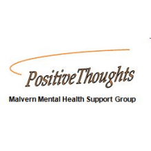 Positive Thoughts - Malvern Mental Health Support Group