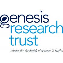 Genesis Research Trust Cycle Challenge - Liz Carrigan