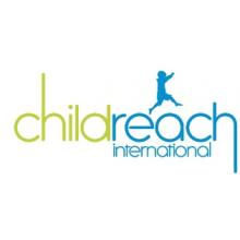 Childreach Climb Kili 4 kids - Tia Mantell