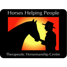 Horses Helping People CIC