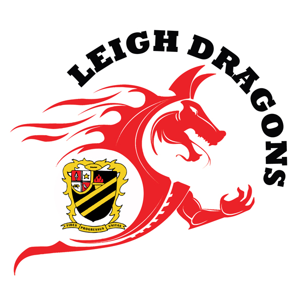 Leigh RUFC Dragons Team Fundraising