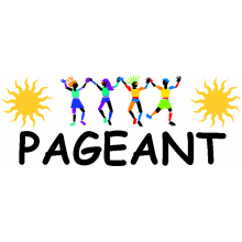 Pageant cause logo