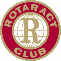 Leamington & Warwick Rotaract Club cause logo