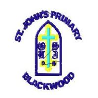 St John's Primary Blackwood