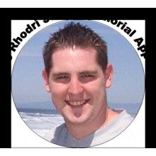 Rhodri Jones Memorial Appeal