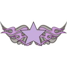The Purple Ladies