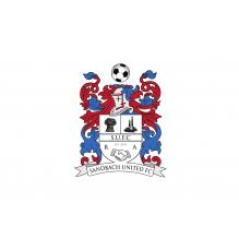 Sandbach United Girls FC