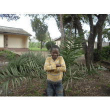 Tumaini Stepping Stone Project (A Hope for Children project)