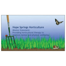 Hope Springs Horticulture