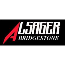 Alsager Bridgestone ASC cause logo