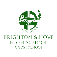 Brighton and Hove High School