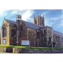 St Michael's Organ Appeal - Newquay