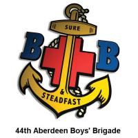 44th Aberdeen Boys Brigade