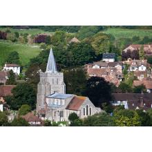 St Mary's Church Elham - Kent