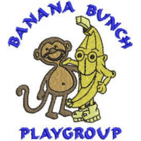 Banana Bunch Playgroup - Whitehead