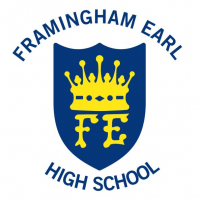 Framingham Earl High School - Norwich