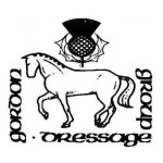 Gordon Dressage Group