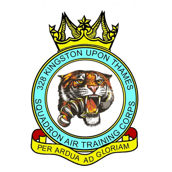 328 Kingston-upon-Thames SQN ATC