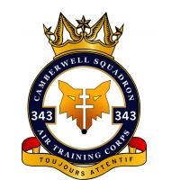 343 Camberwell SQN ATC