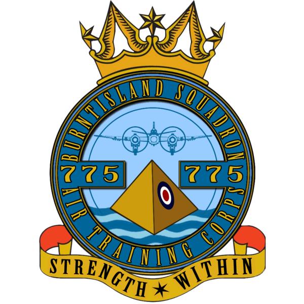 775 Burntisland SQN ATC