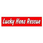 LuckyHens Rescue Wigan