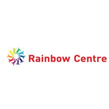 Penley Rainbow Centre cause logo
