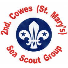 Cowes Sea Scouts (2nd Cowes St. Mary's)