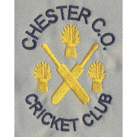 Chester County Officers Cricket Club cause logo
