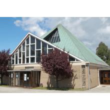 St Michael & All Angels Church - Bartley Green