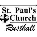 St Paul's Church - Rusthall