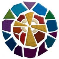 Mosaic Edinburgh