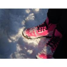 Everest Hike for Amnesty International - Charlotte Mears