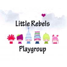 Little Rebels Playgroup - Skelmersdale