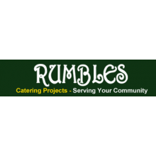 Rumbles Catering Project