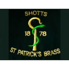Shotts St Patricks Brass Band