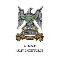6 Troop Scots DG Army Cadet Force