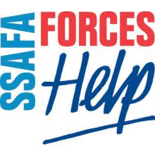 SSAFA - FORCES HELP Spilsby