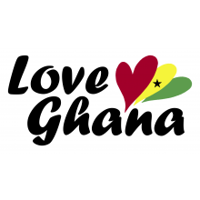 Love Ghana