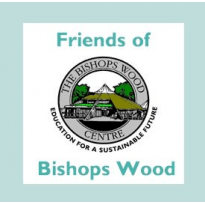 Friends of Bishops Wood - Stourport-on-Severn cause logo