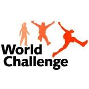 World Challenge Nepal 2013 -  Rebecca Jackson