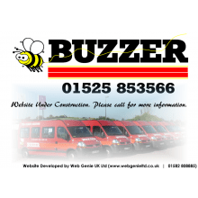 Buzzer Buses (Dial A Ride) Limited